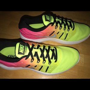 Men's Nike Lunarstelos OC Size 8.5